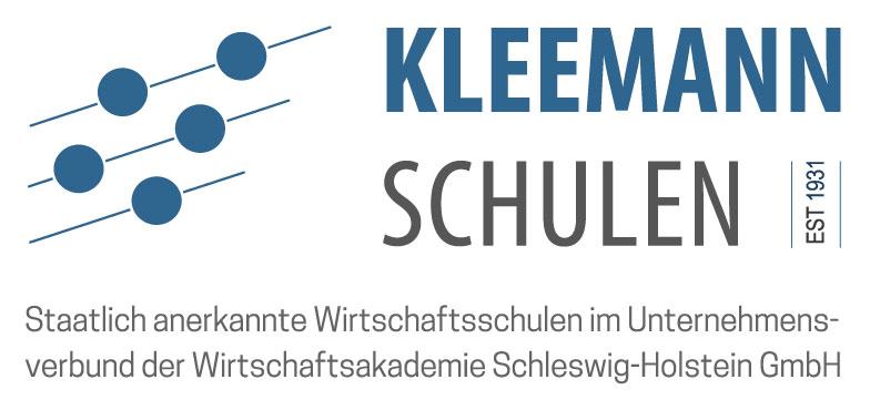 Logo Kleemannschulen